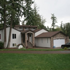 Hillsboro exterior painting project 001