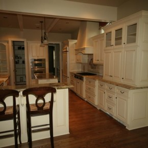 Cabinet Refinishing Portland Oregon_2
