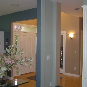 Lake Oswego Interior Painting Project_16