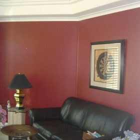 Lake Oswego Interior Painting Project_15