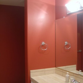 Lake Oswego Interior Painting Project_12