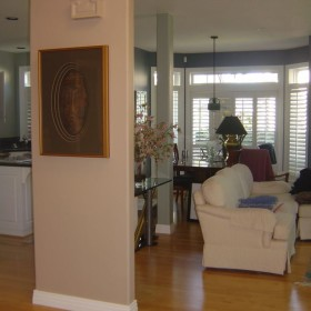 Lake Oswego Interior Painting Project_11