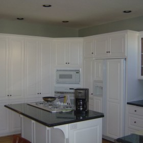 Lake Oswego Interior Painting Project_10