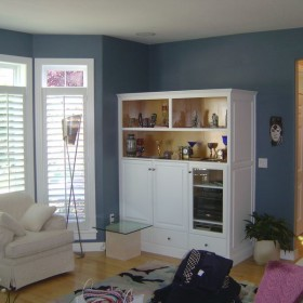 Lake Oswego Interior Painting Project_9