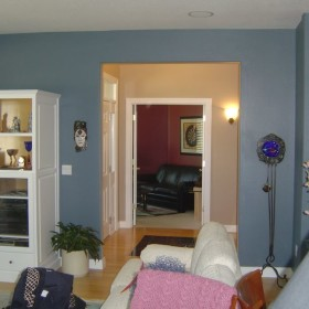Lake Oswego Interior Painting Project_7