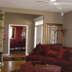Lake Oswego Interior Painting Project_2