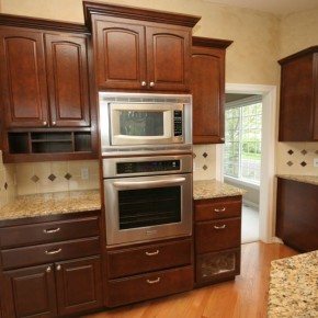 Cabinet Refinishing Beaverton Oregon 170