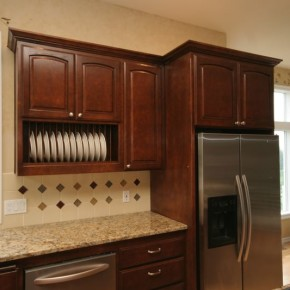 Cabinet Refinishing Beaverton Oregon 172