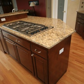 Cabinet Refinishing Beaverton Oregon 173