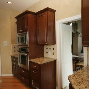 Cabinet Refinishing Beaverton Oregon 174