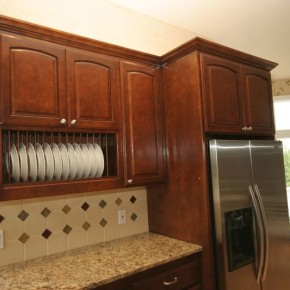 Cabinet Refinishing Beaverton Oregon 175