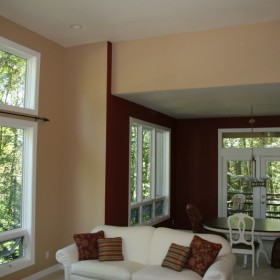 Cooper Mountain Interior Painting Project_3
