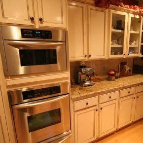 Cabinet Refinishing Beaverton Oregon 189