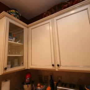 Cabinet Refinishing Beaverton Oregon 198