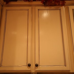 Cabinet Refinishing Beaverton Oregon 199