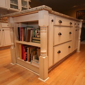 Cabinet Refinishing Beaverton Oregon 200