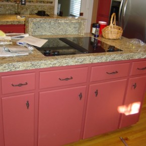 Cabinet Refinishing Beaverton Oregon 99