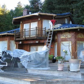 Exterior Painting Contractor Milwaukie Oregon 04